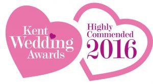 Kent Wedding Awards Winner