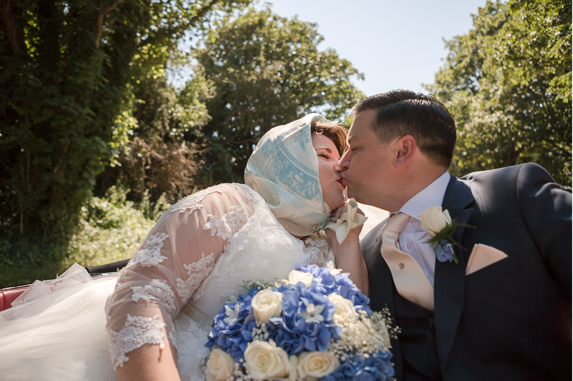 Kent wedding photography at The Pavilion, Broadstairs