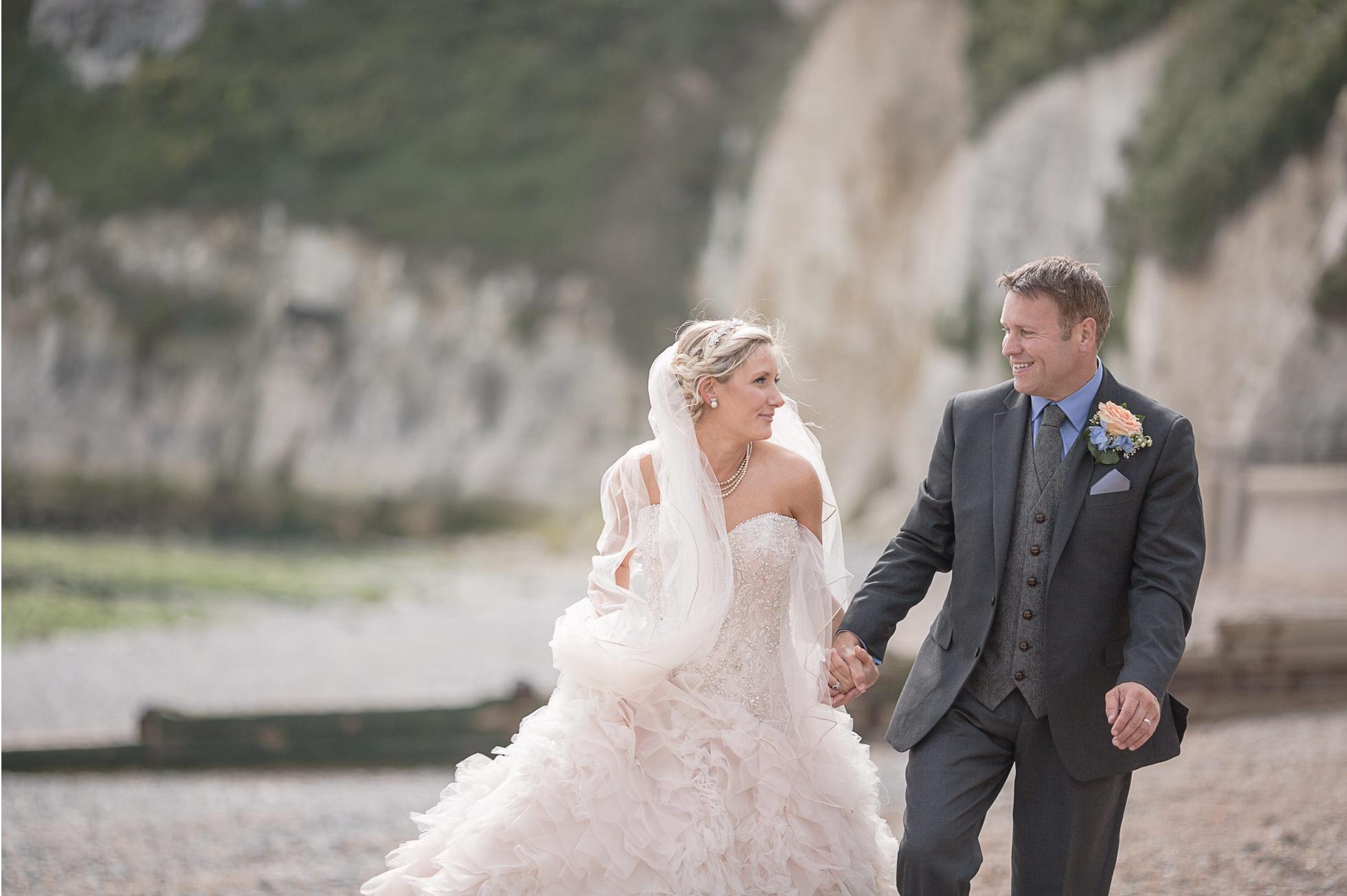 pines calyx wedding