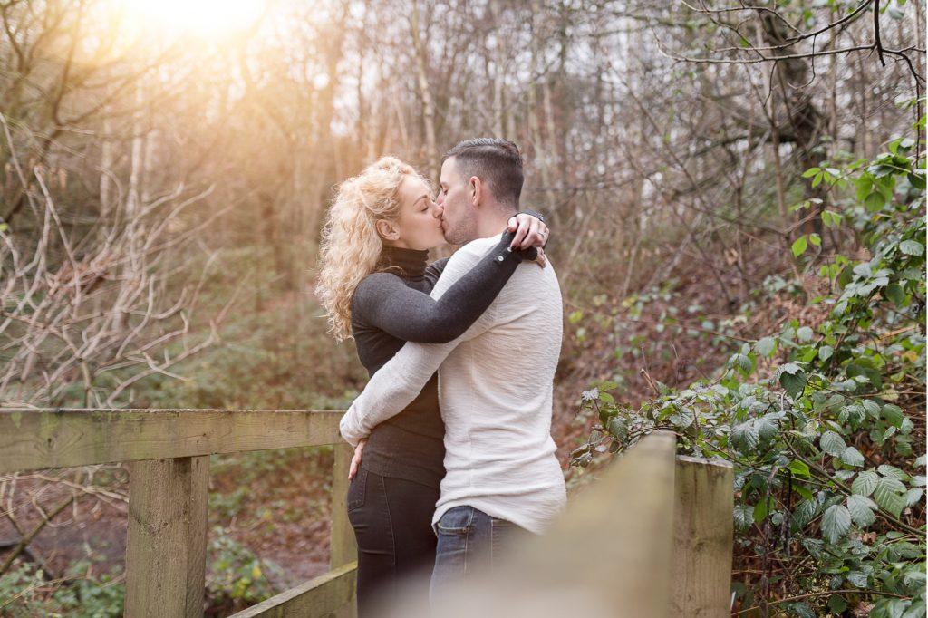 Engagement | Shorne – Kent | Laura & Martin