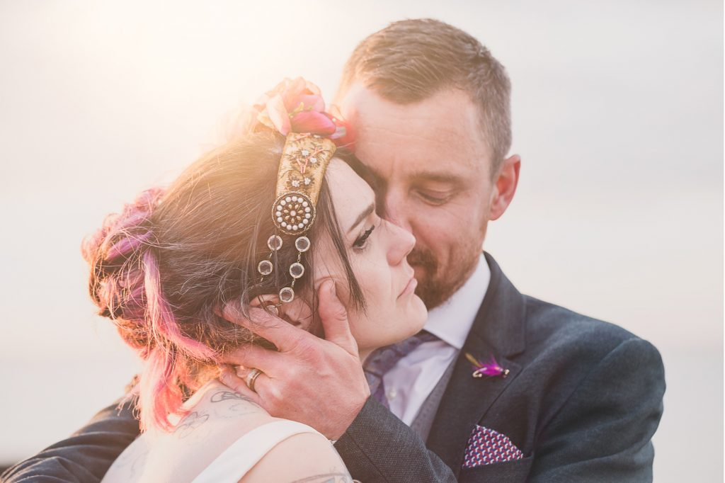 Featured Wedding | East Quay – Whitstable | Rosie & Alex