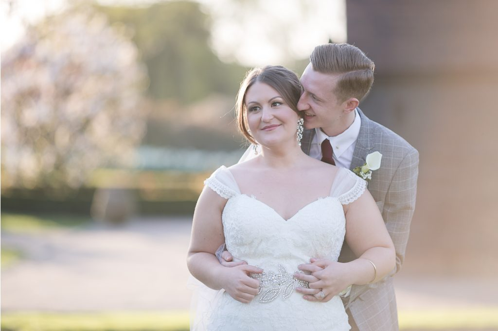 Wedding | Old Kent Barn – Swingfield | Kay & Alex