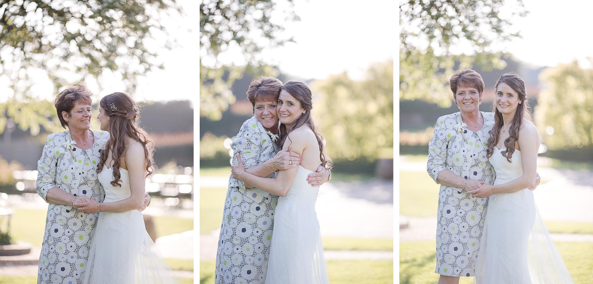 wedding at old Kent barn