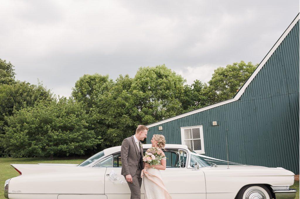 Wedding | Kent Life – Maidstone | Meeghan & Andrew