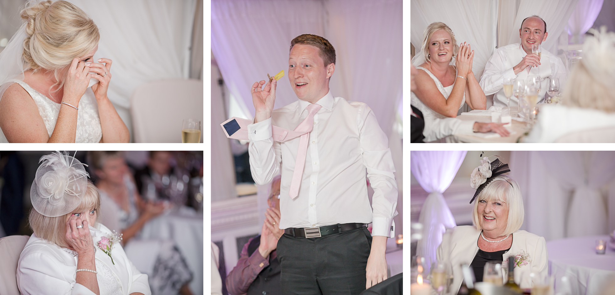 Brandshatch Place Hotel Wedding