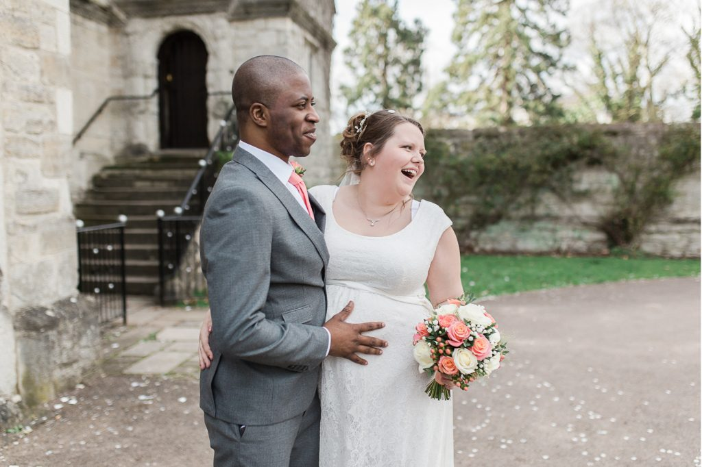 Wedding | Archbishops Palace – Maidstone | Naomi & Babs