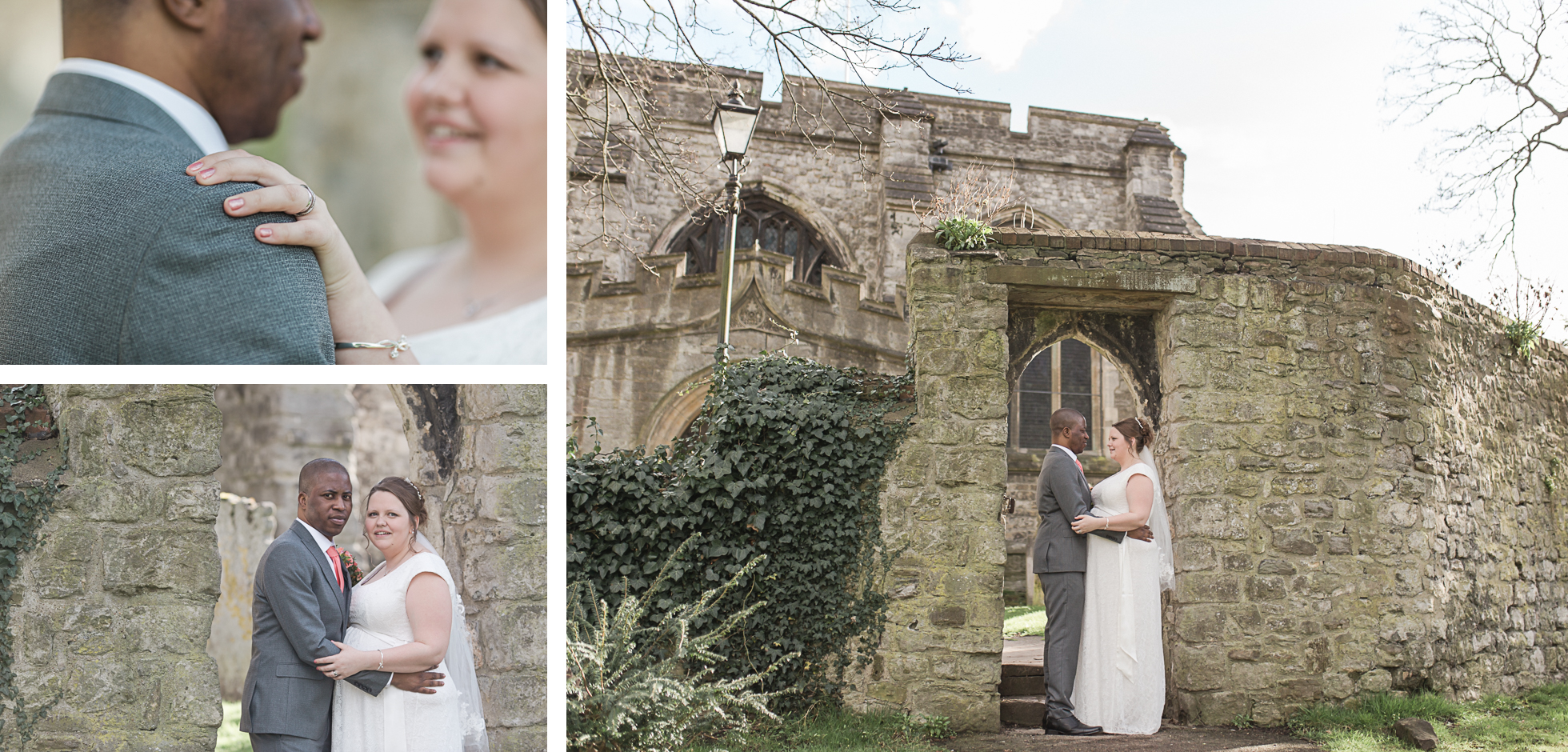archbishops palace wedding photos