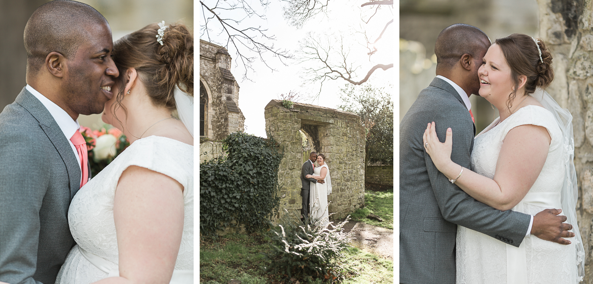Small Intimate Wedding Kent Wedding Photography at Archbishops Palace, Maidstone