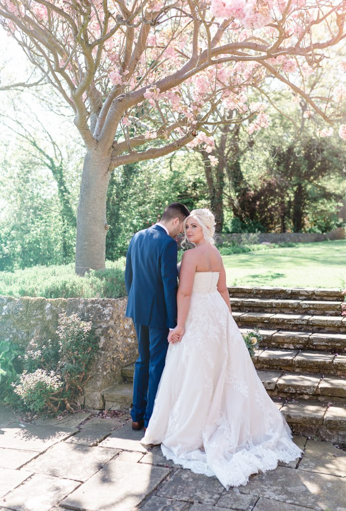 Wedding | Lympne Castle | Jessica & Toby