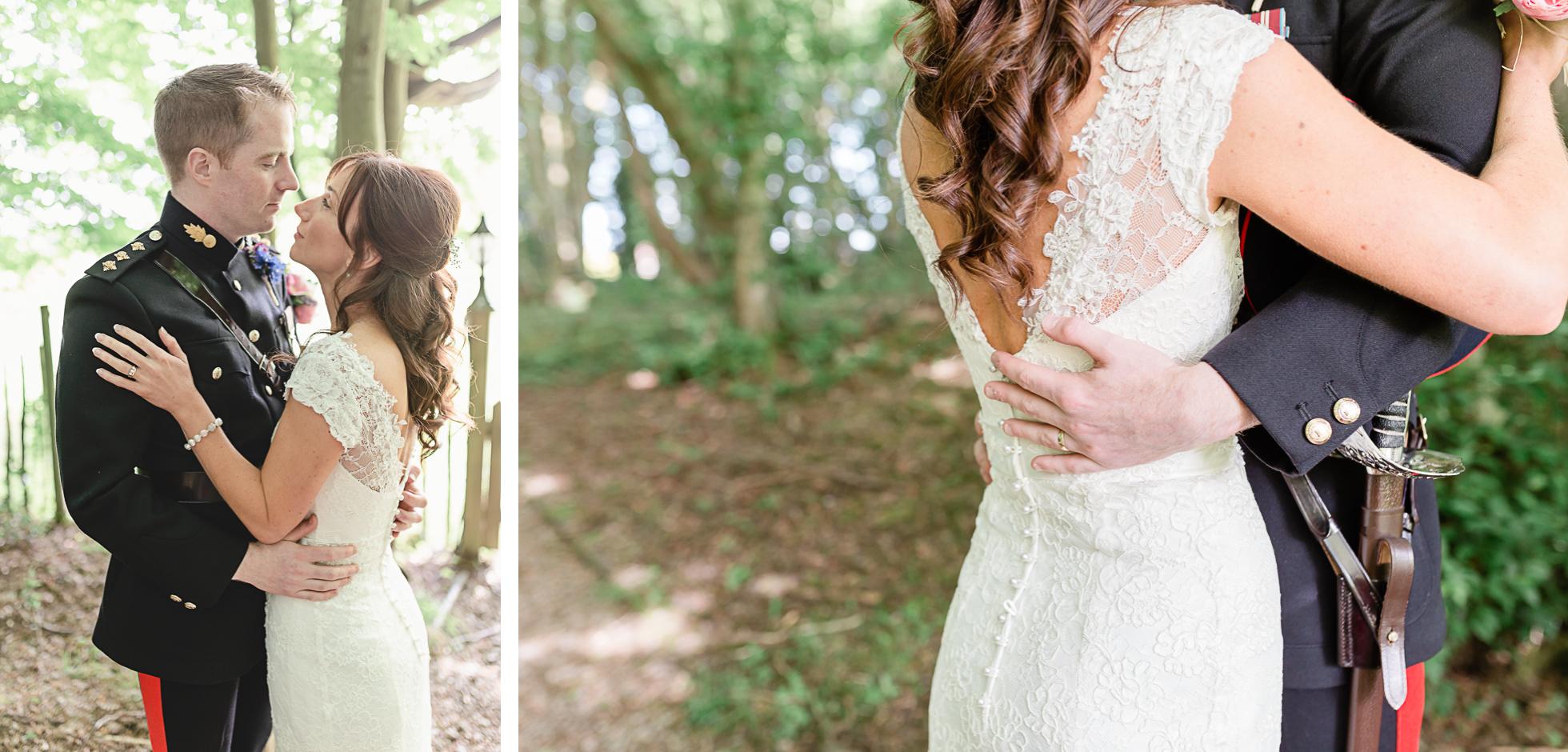 natural wedding photography Kent