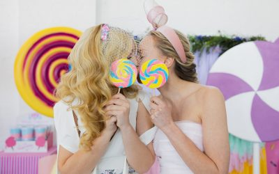 Styled Shoot | LGBTQI+ Styled Wedding