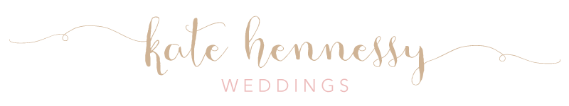 Kate Hennessy Photography logo