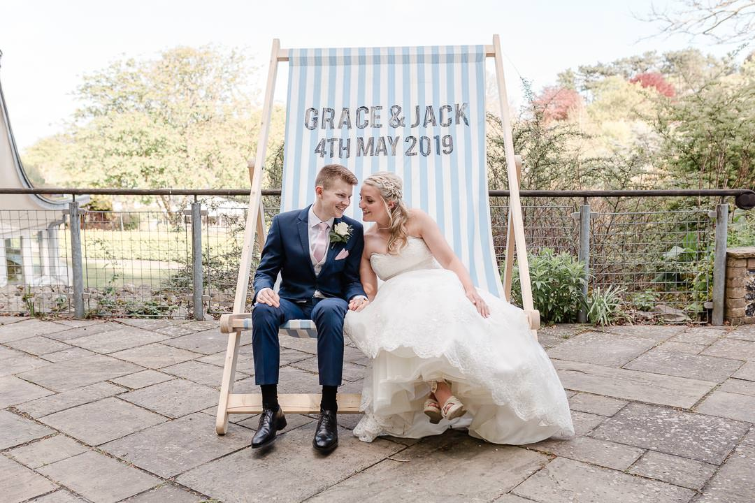 Wedding | Grace & Jack | The Pines Calyx