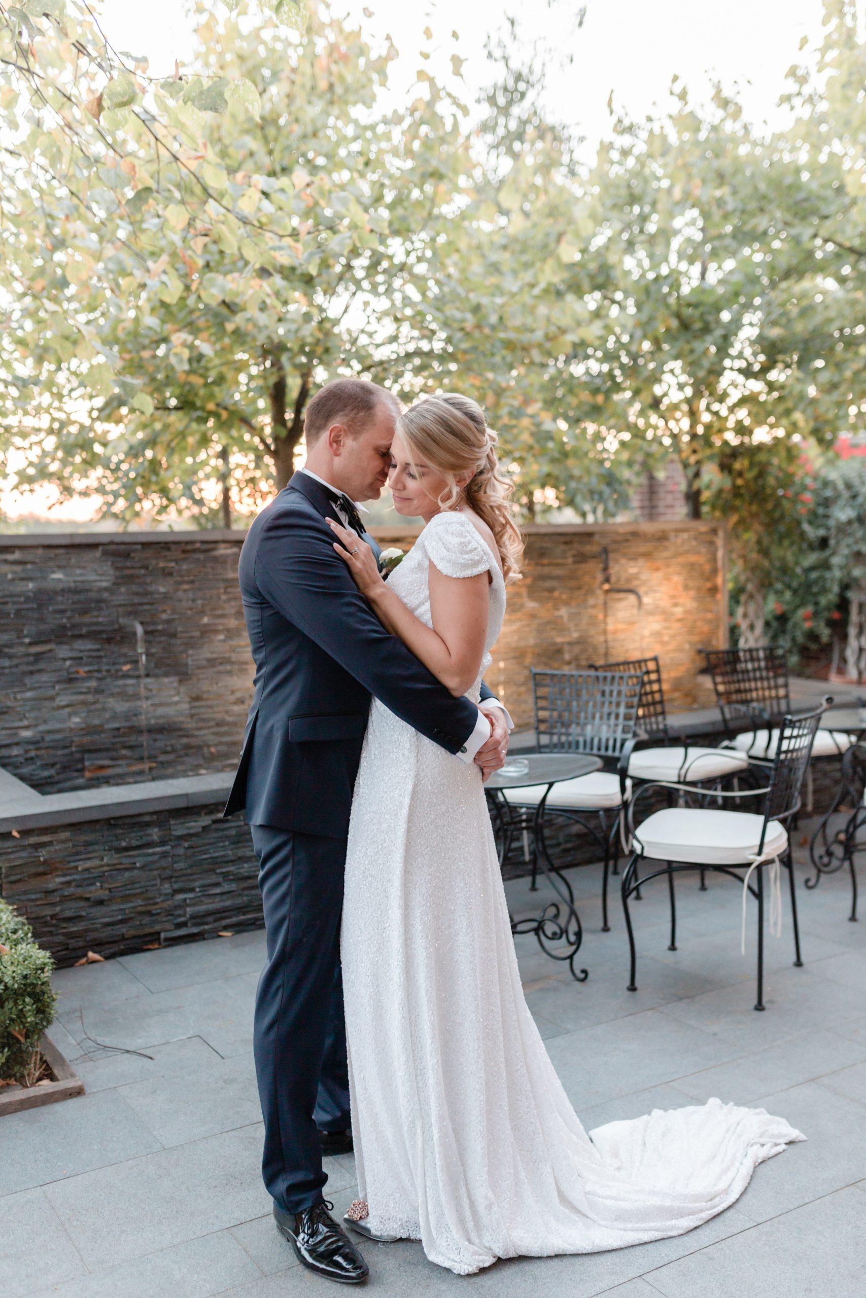 Wedding | Amy & David | The Lion Inn