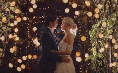 Wedding | Nicola & Nathan | The Old Kent Barn